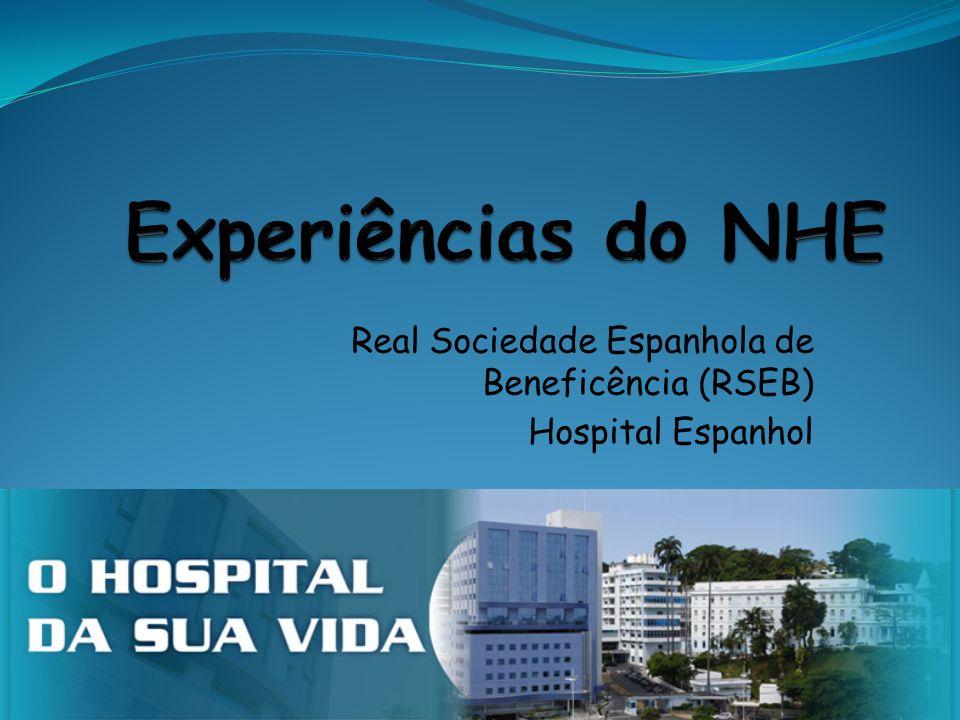 Real Sociedade Espanhola de Beneficência (RSEB) Hospital Espanhol