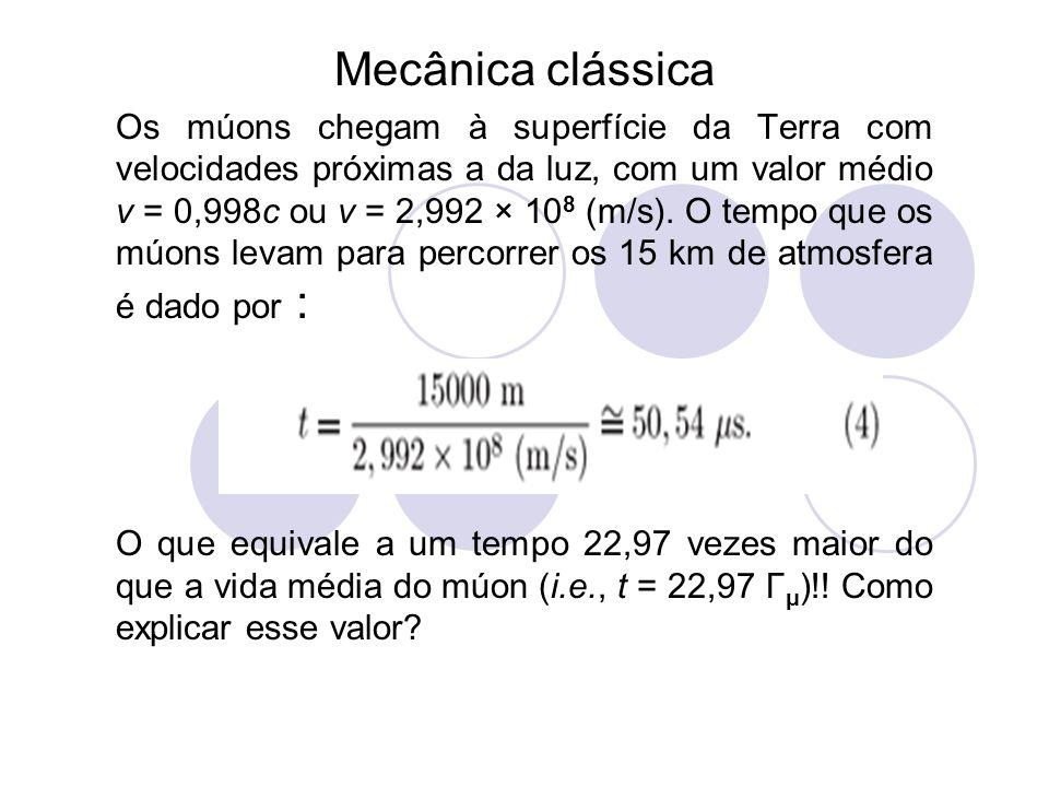 Mecânica clássica