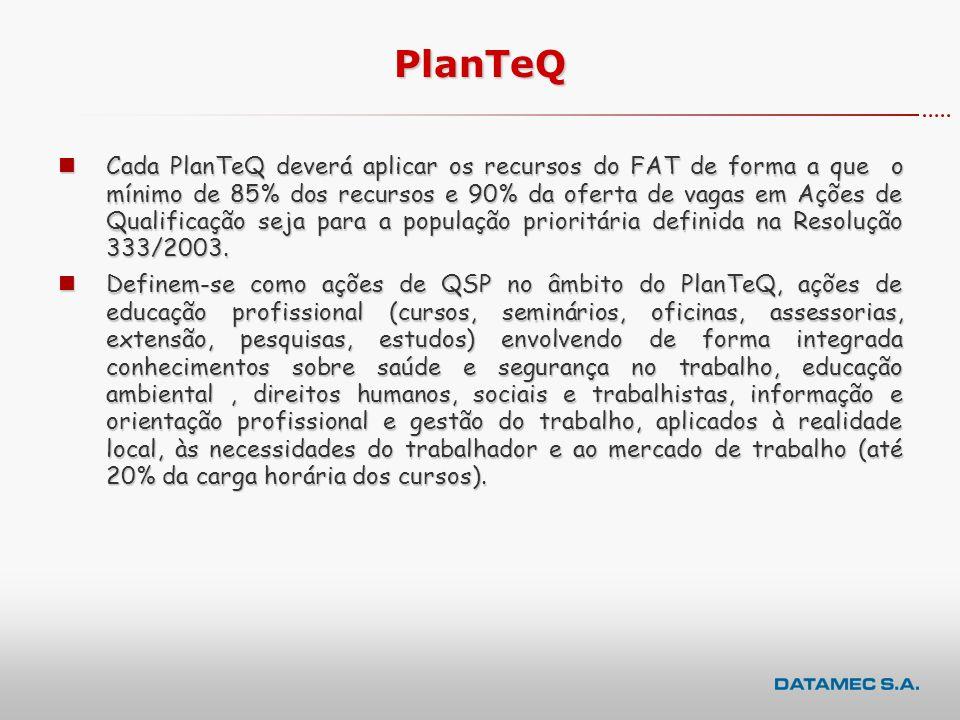 PlanTeQ