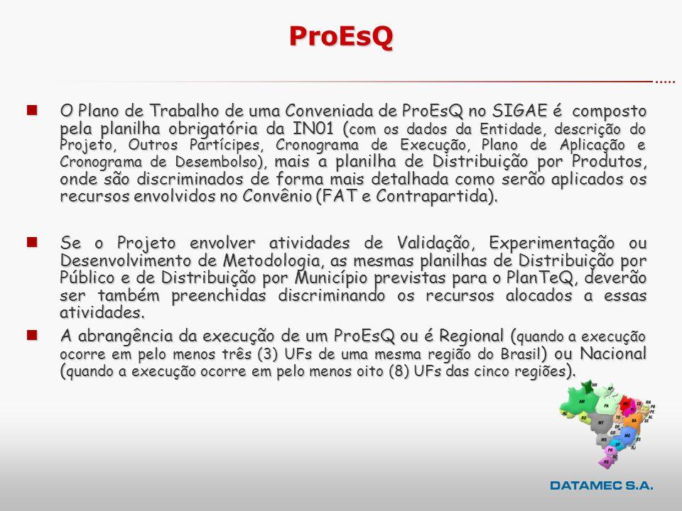 ProEsQ