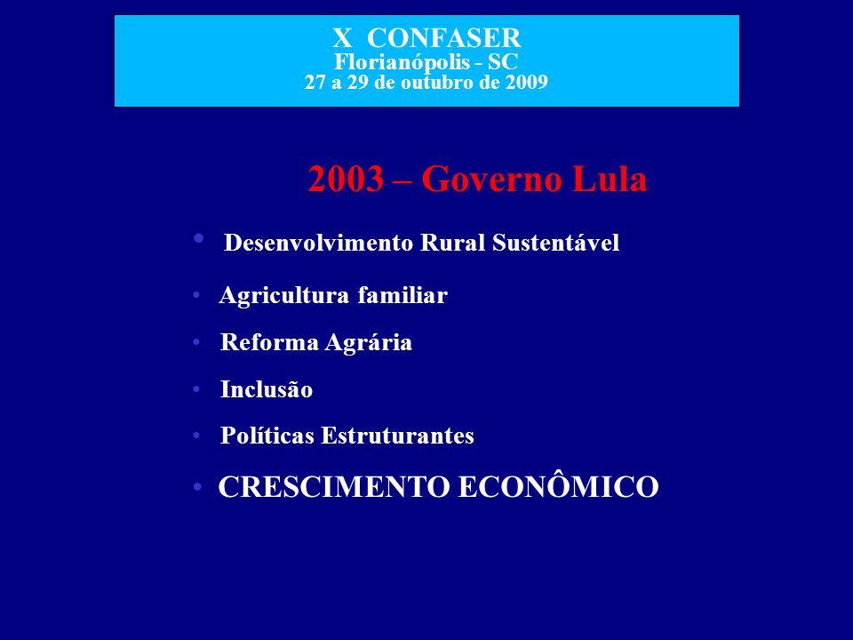 Desenvolvimento Rural Sustentável