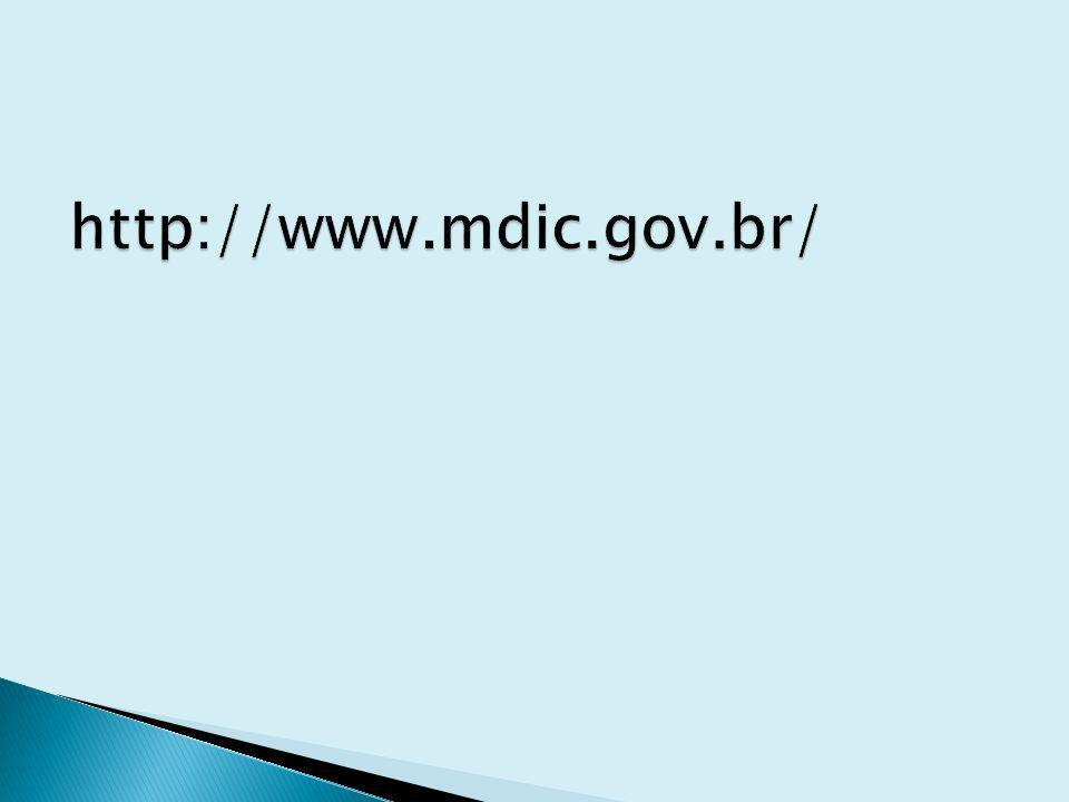 http://www.mdic.gov.br/
