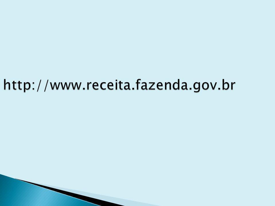 http://www.receita.fazenda.gov.br