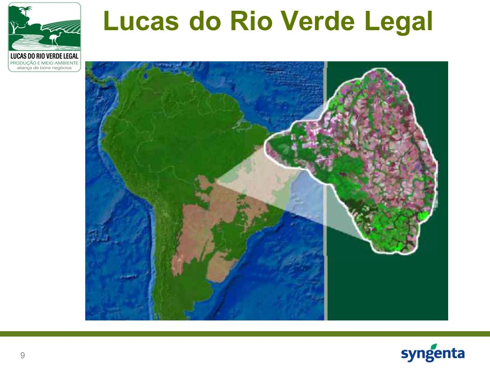 Lucas do Rio Verde Legal