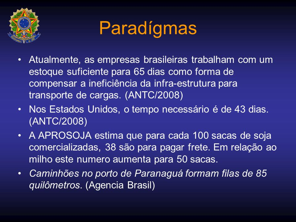 Paradígmas