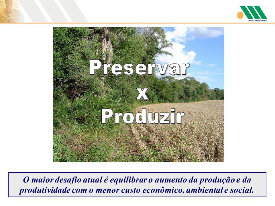 Preservarx.Produzir.