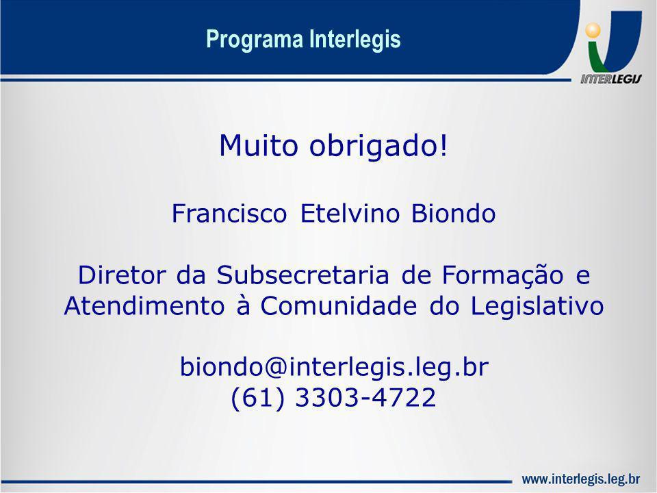 Francisco Etelvino Biondo