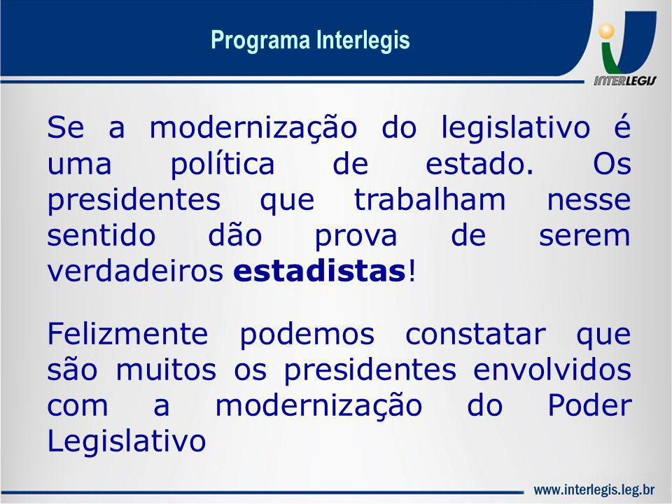 Programa Interlegis