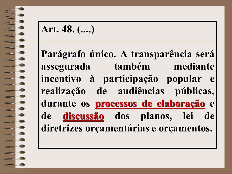 Art. 48. (....)