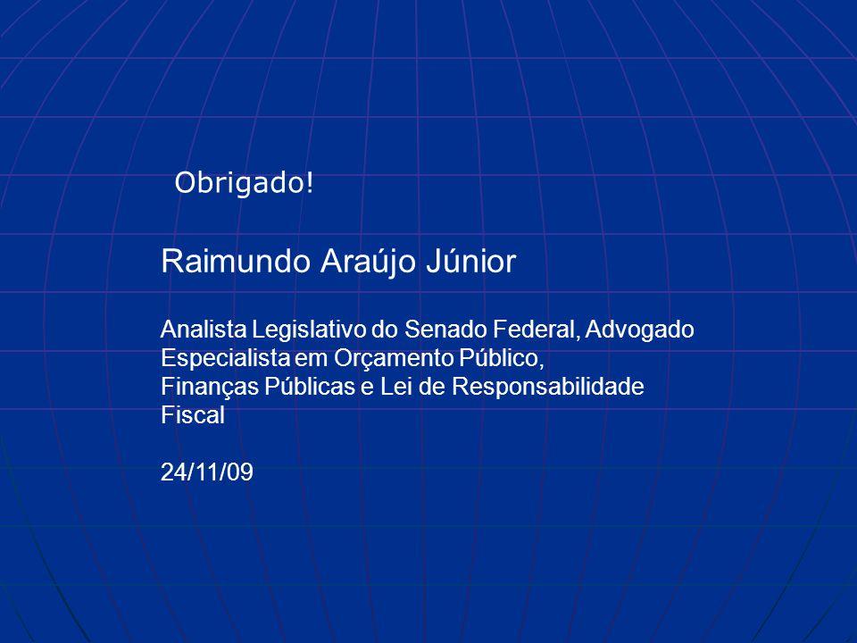 Raimundo Araújo Júnior