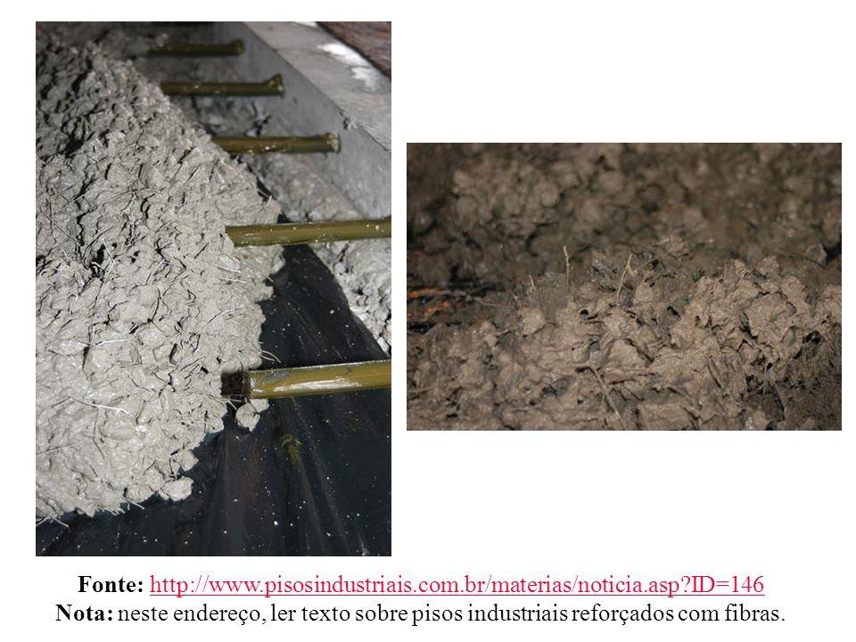 Fonte: http://www.pisosindustriais.com.br/materias/noticia.asp ID=146