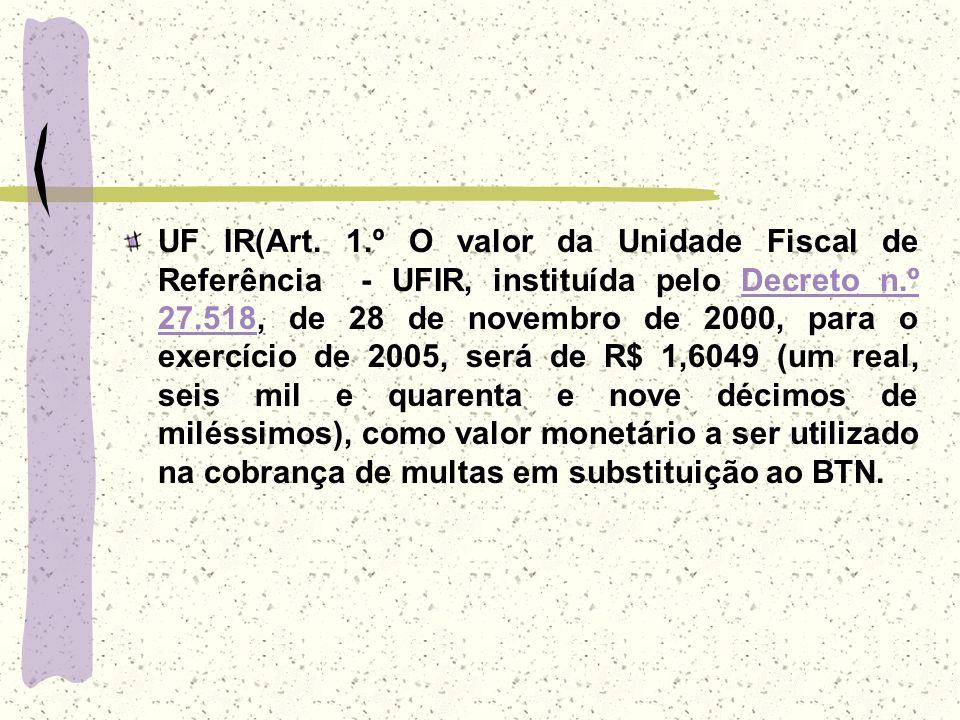 UF IR(Art.