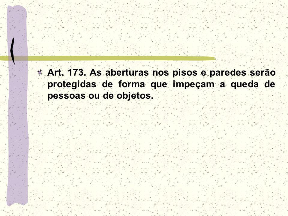 Art. 173.