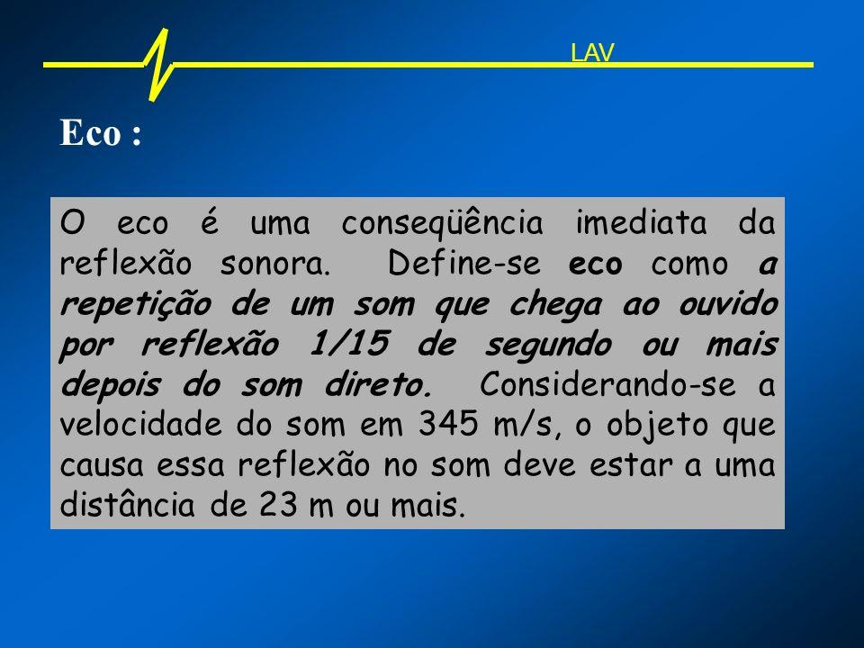 LAV Eco :