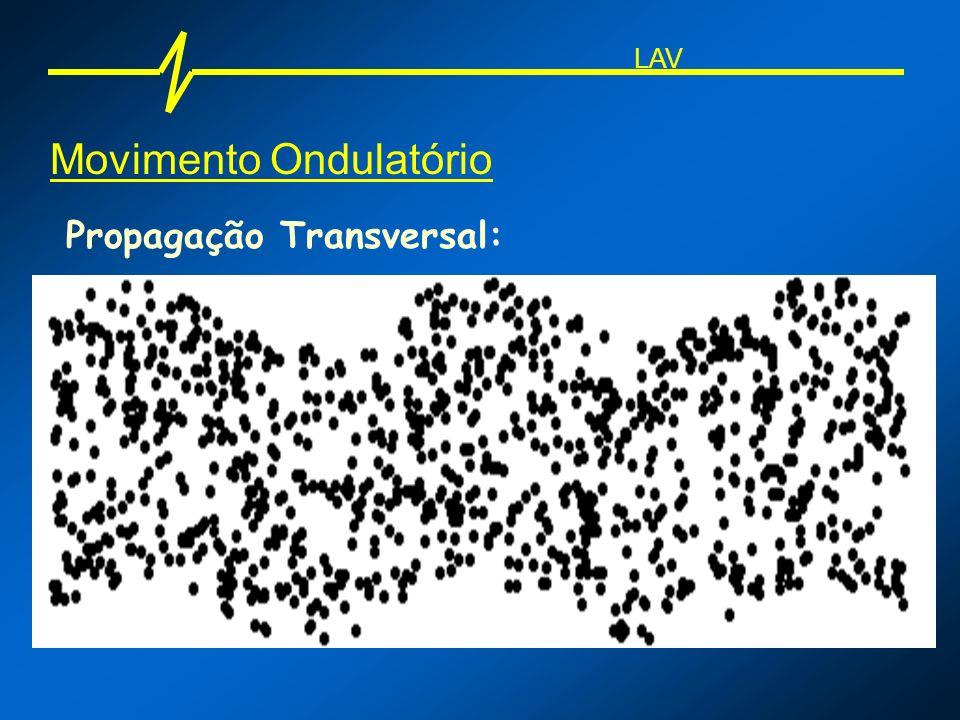 Movimento Ondulatório
