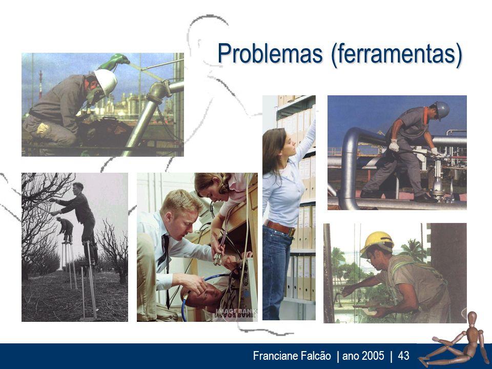 Problemas (ferramentas)