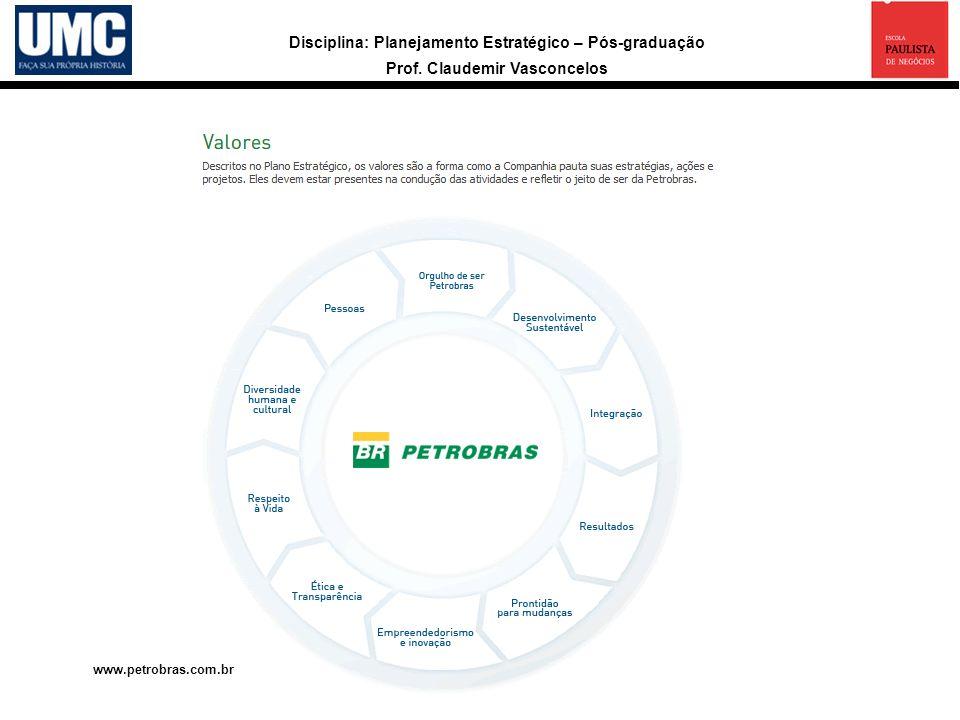 www.petrobras.com.br 21
