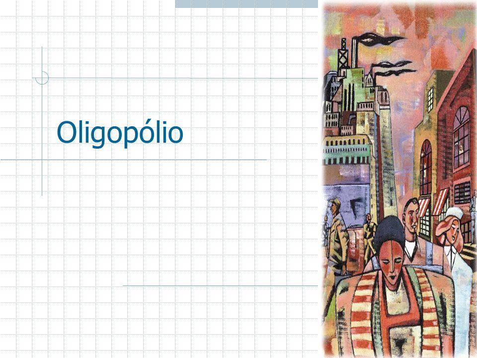 Oligopólio