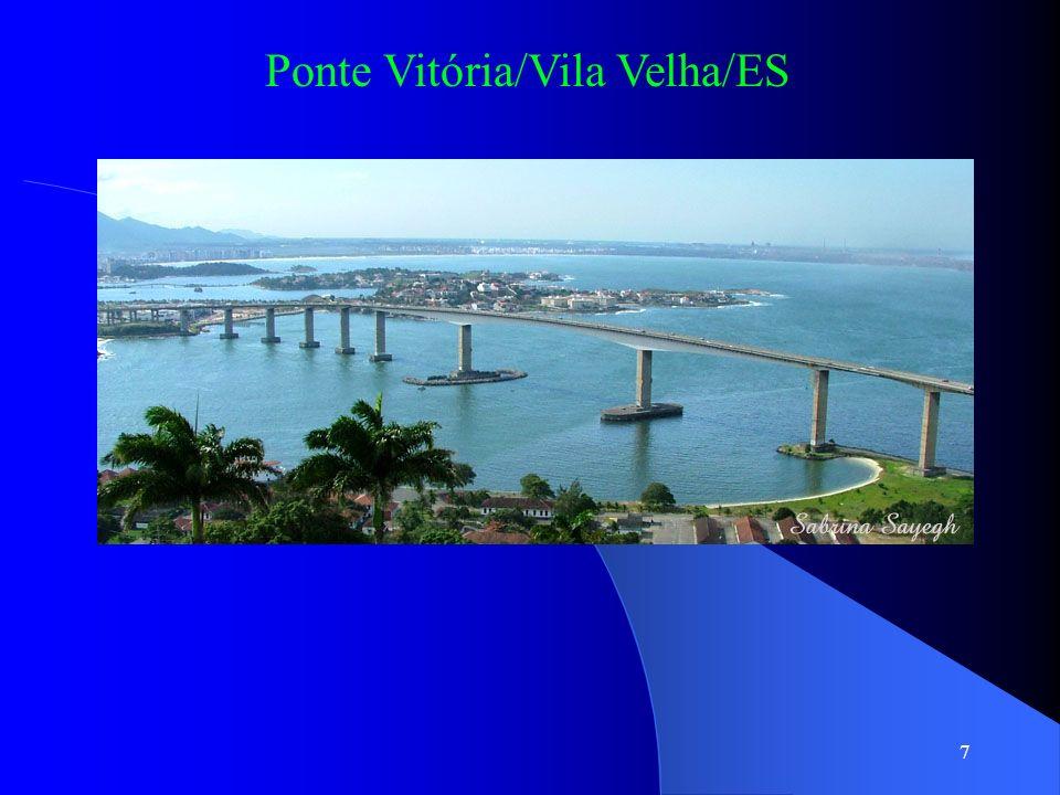 Ponte Vitória/Vila Velha/ES