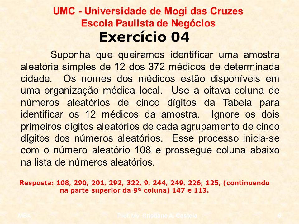 Exercício 04
