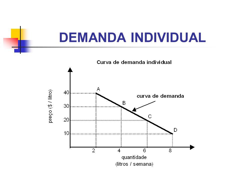 DEMANDA INDIVIDUAL