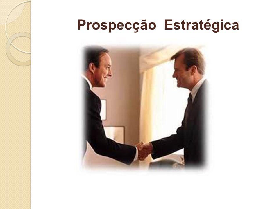 Prospecção Estratégica