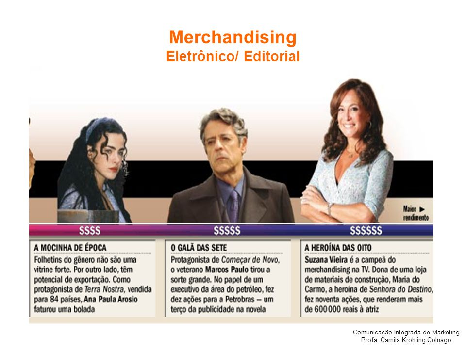 Eletrônico/ Editorial