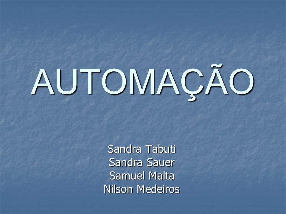 Sandra Tabuti Sandra Sauer Samuel Malta Nilson Medeiros