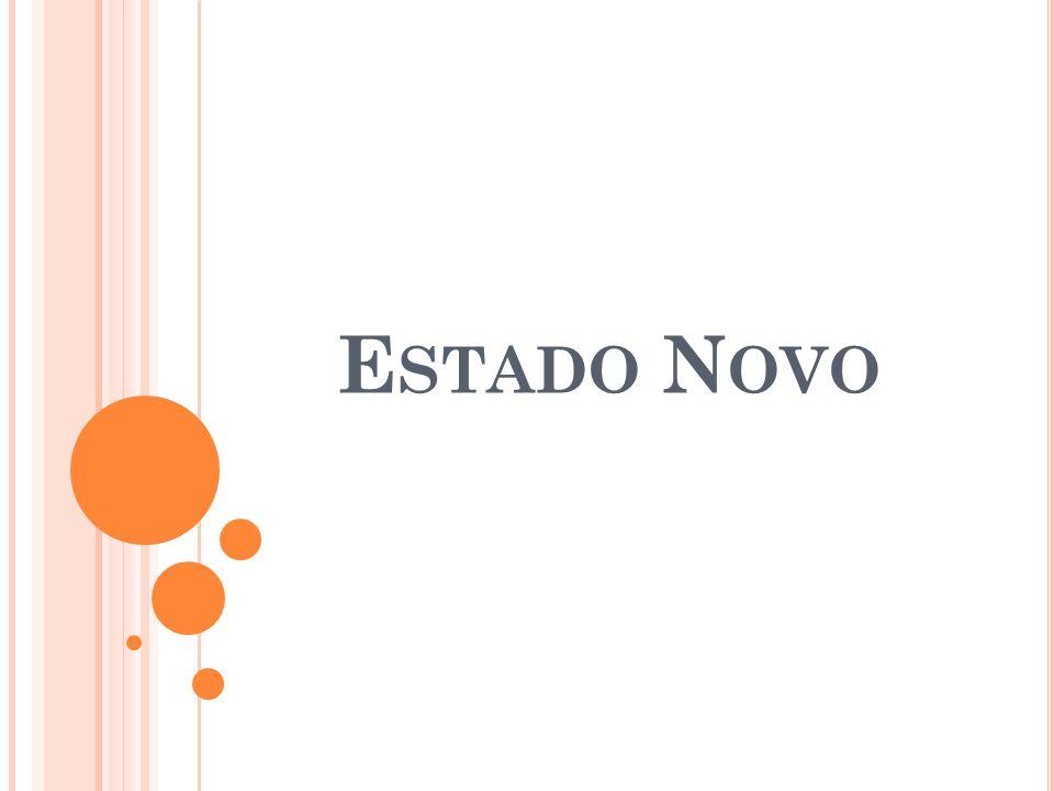 Estado Novo
