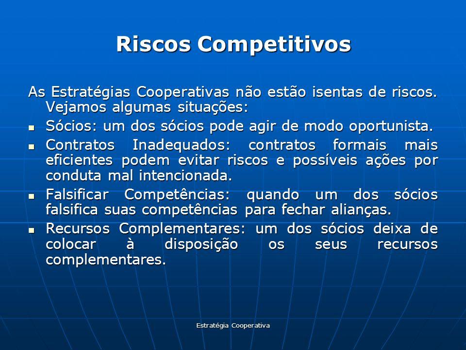 Estratégia Cooperativa
