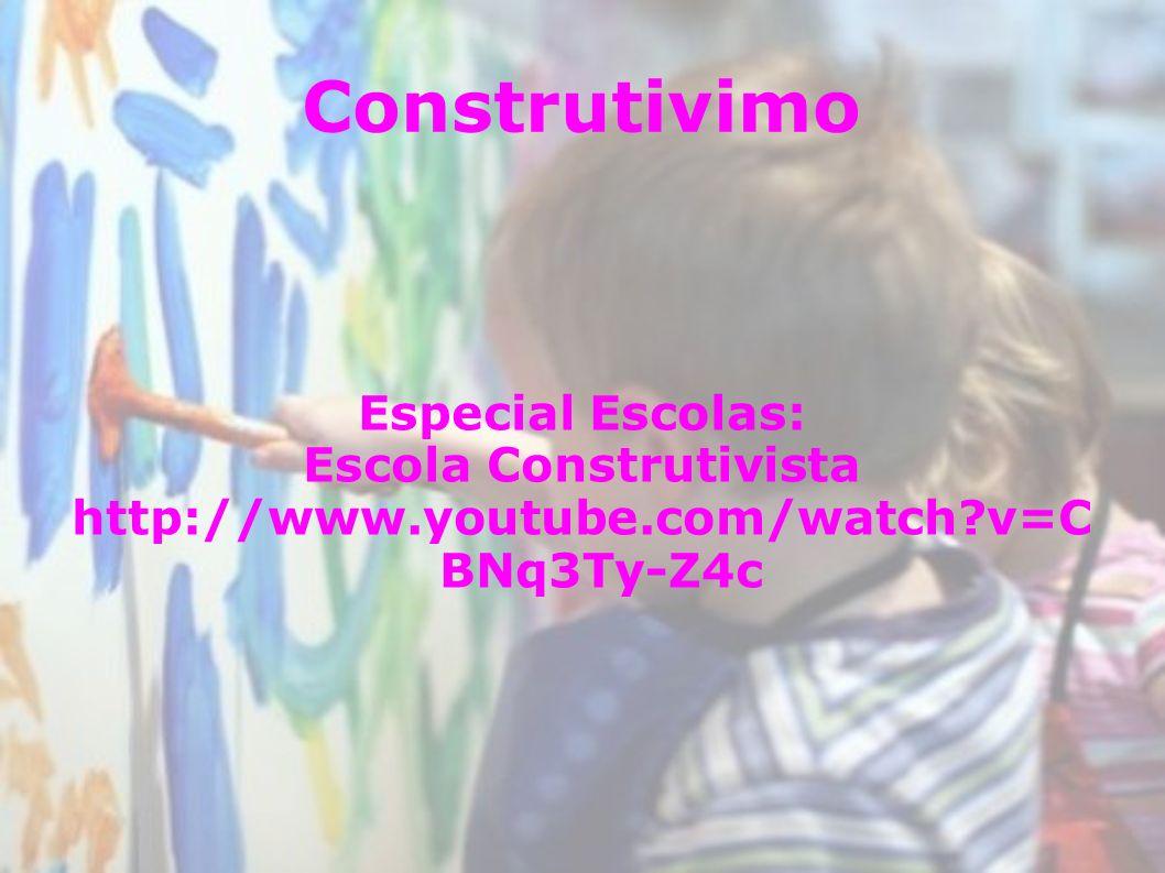 Escola Construtivista