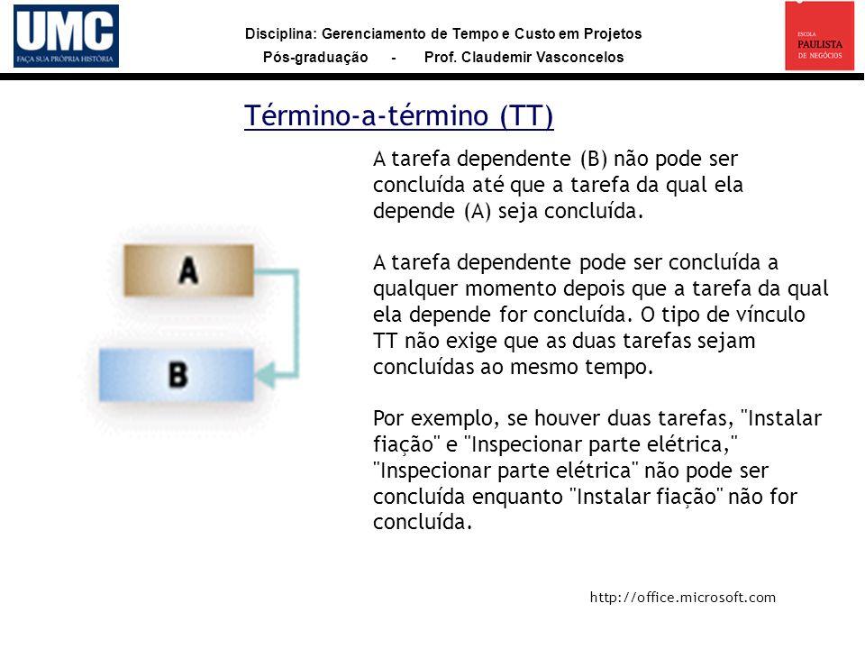 Término-a-término (TT)