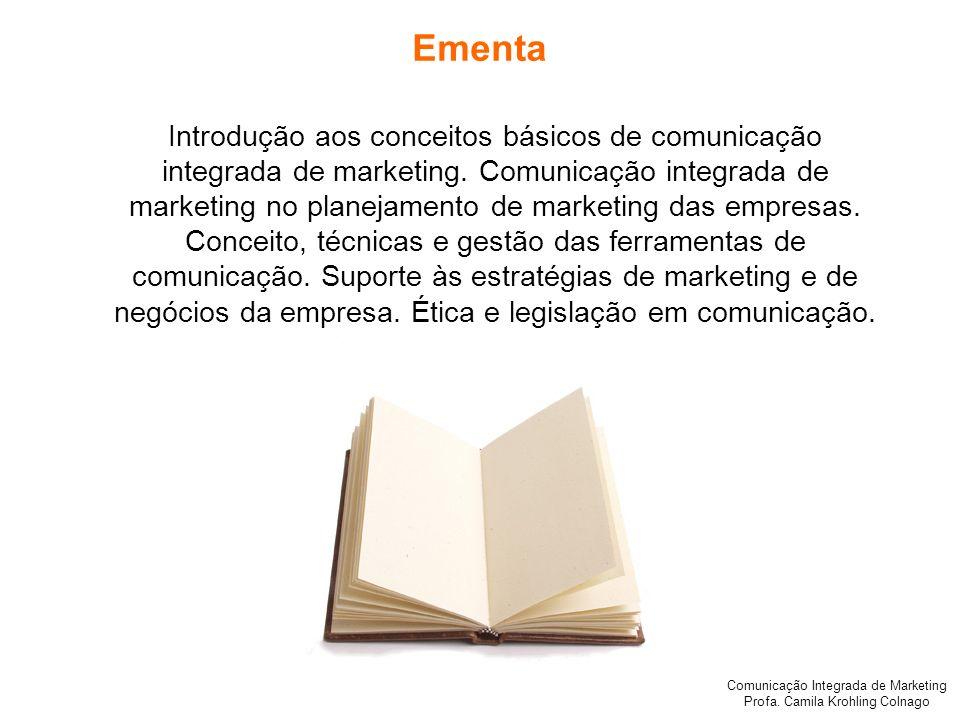 Introdução aos conceitos básicos de comunicação