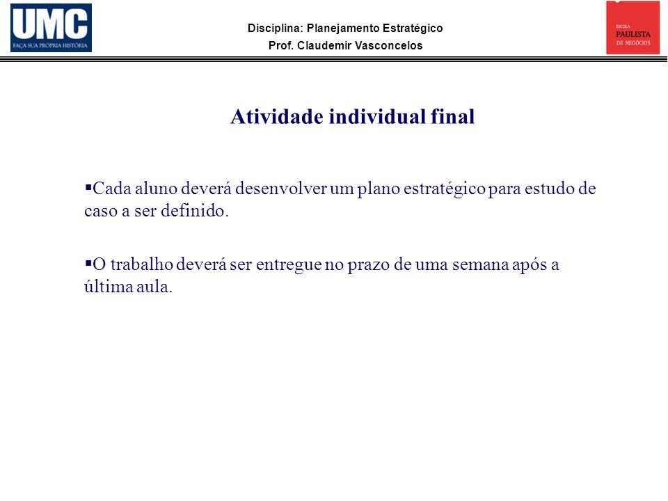 Atividade individual final