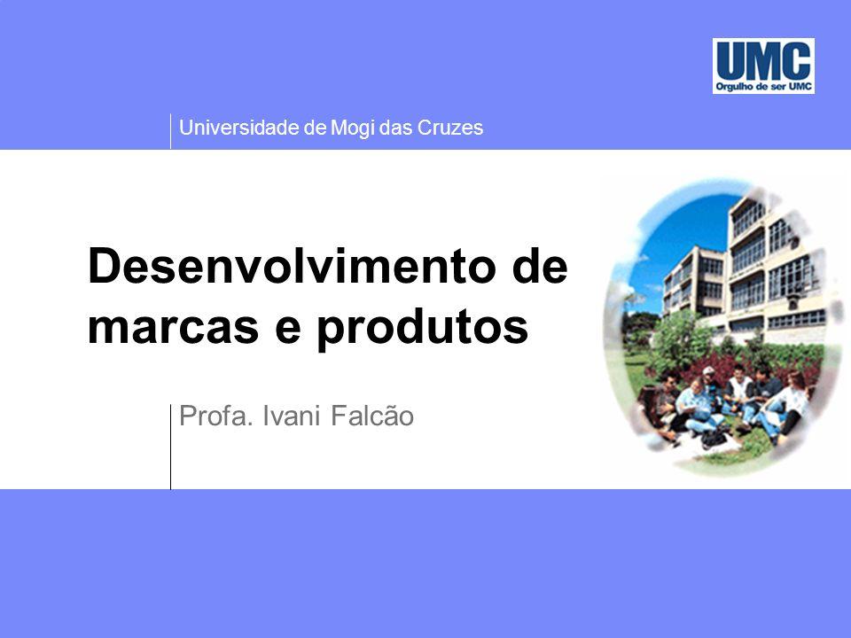 Desenvolvimento de marcas e produtos