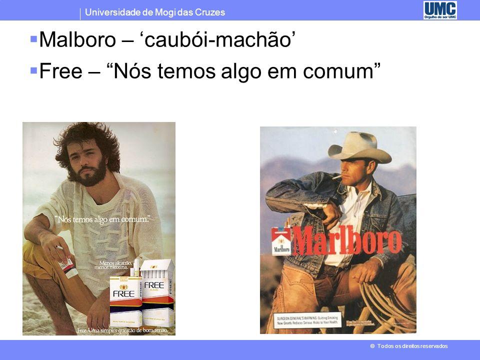 Malboro – 'caubói-machão'