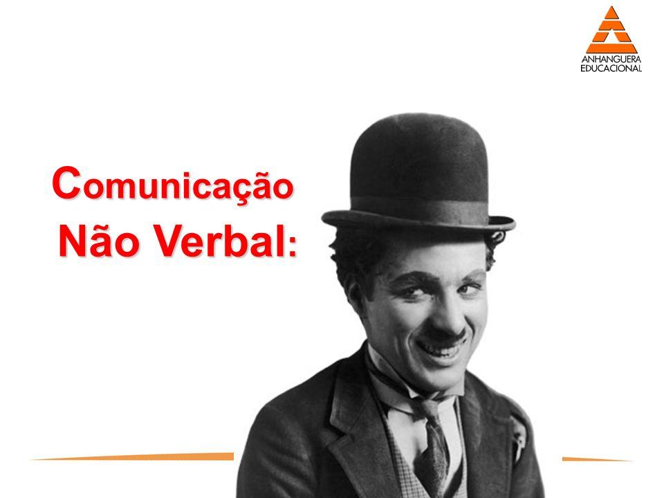 Comunicação Não Verbal: