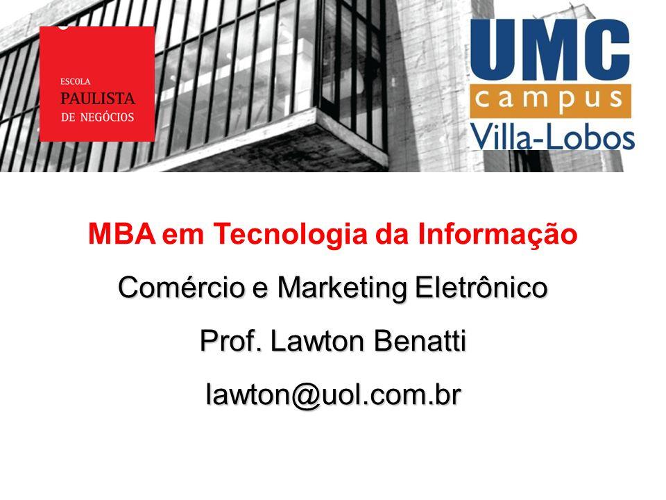 MBA em Tecnologia da Informação
