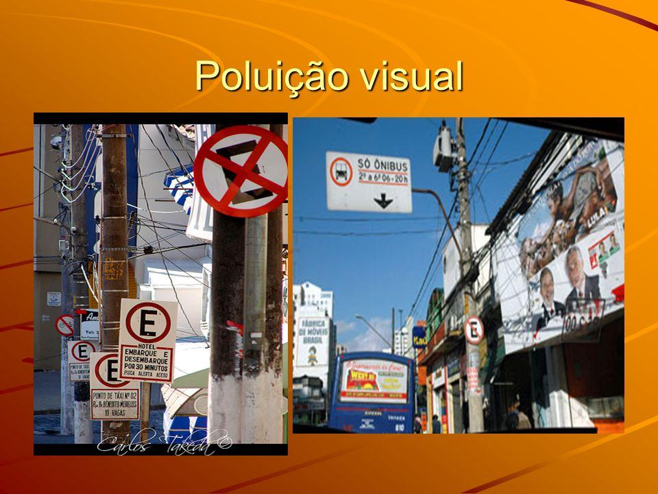 Poluição visual