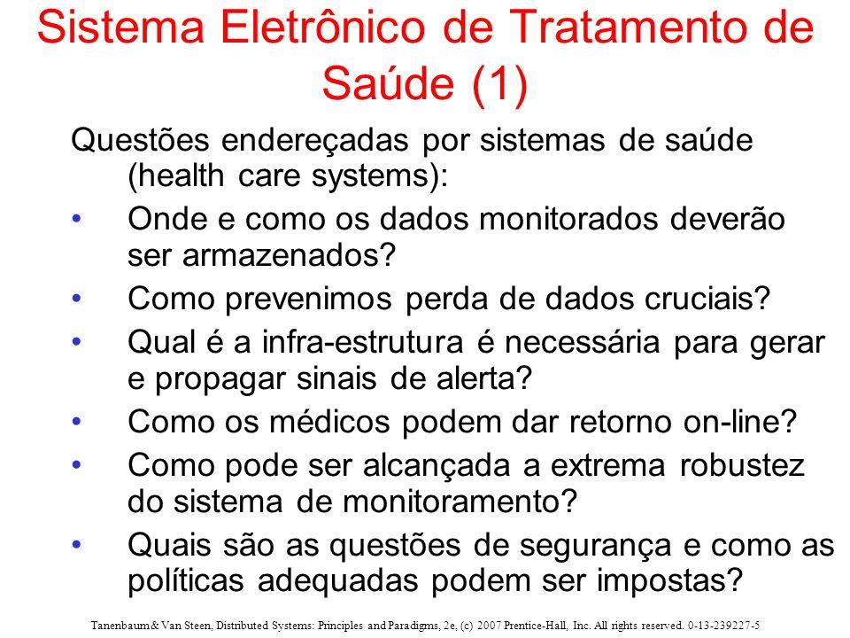 Sistema Eletrônico de Tratamento de Saúde (1)