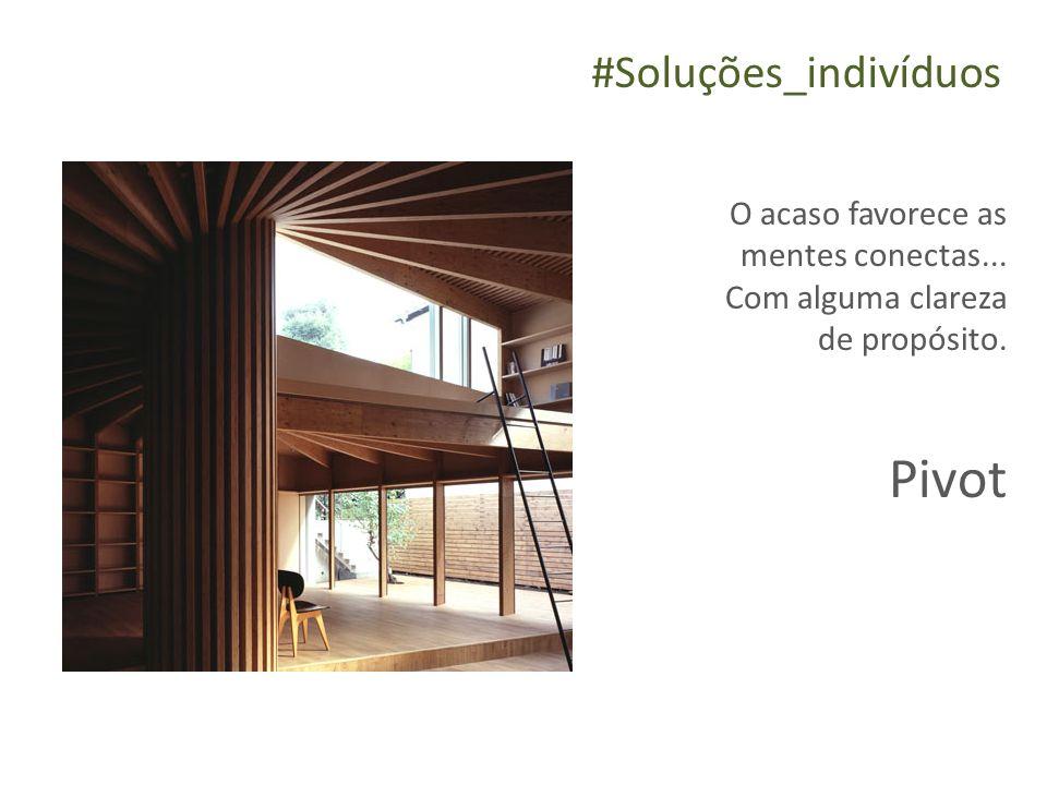 Pivot #Soluções_indivíduos