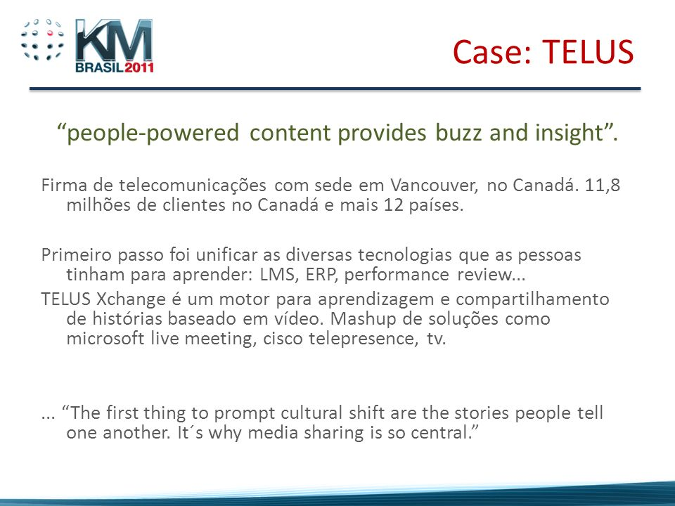 people-powered content provides buzz and insight .