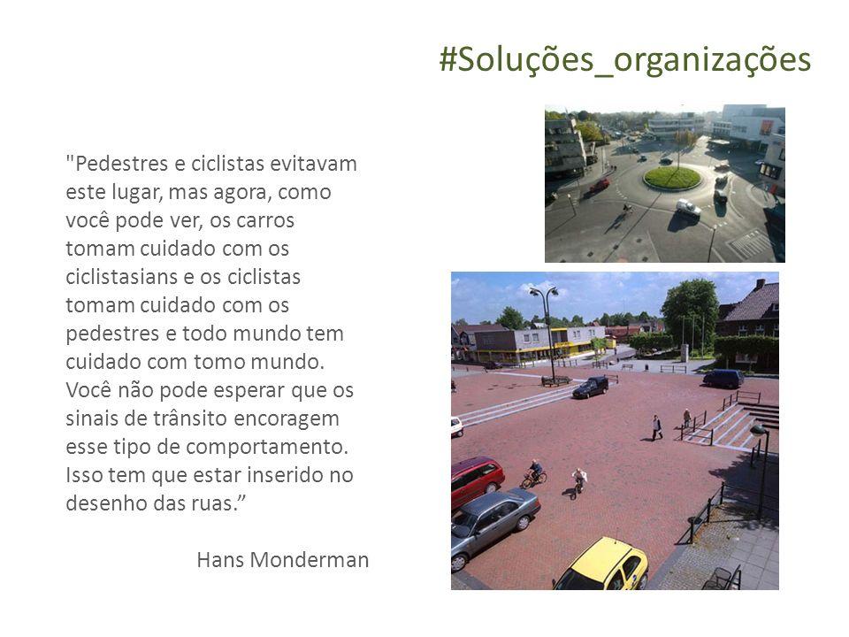 #Soluções_organizações