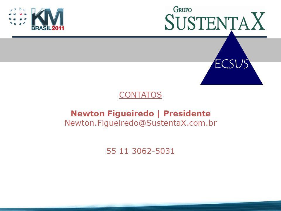 Newton Figueiredo | Presidente
