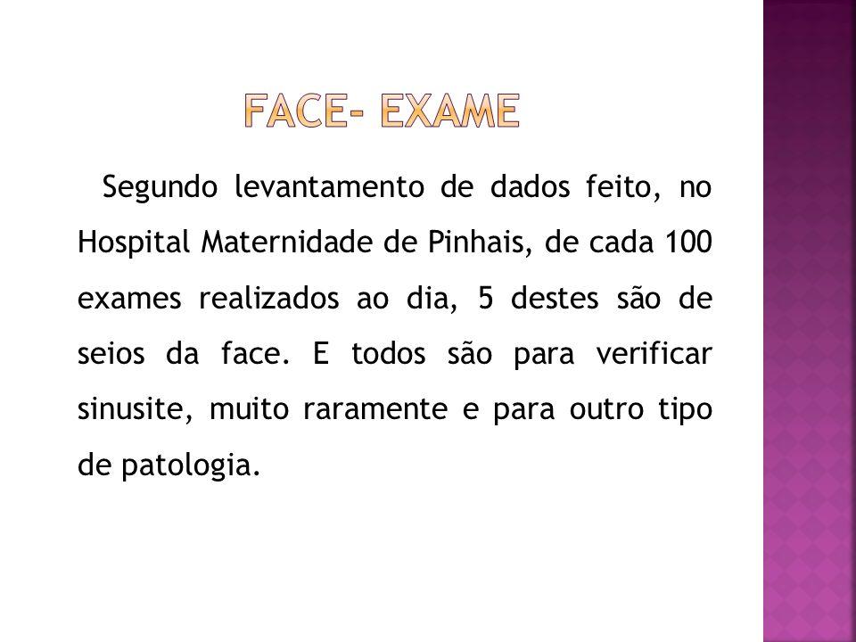 Face- Exame