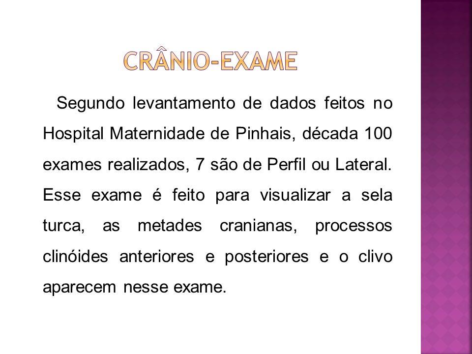 Crânio-eXAME
