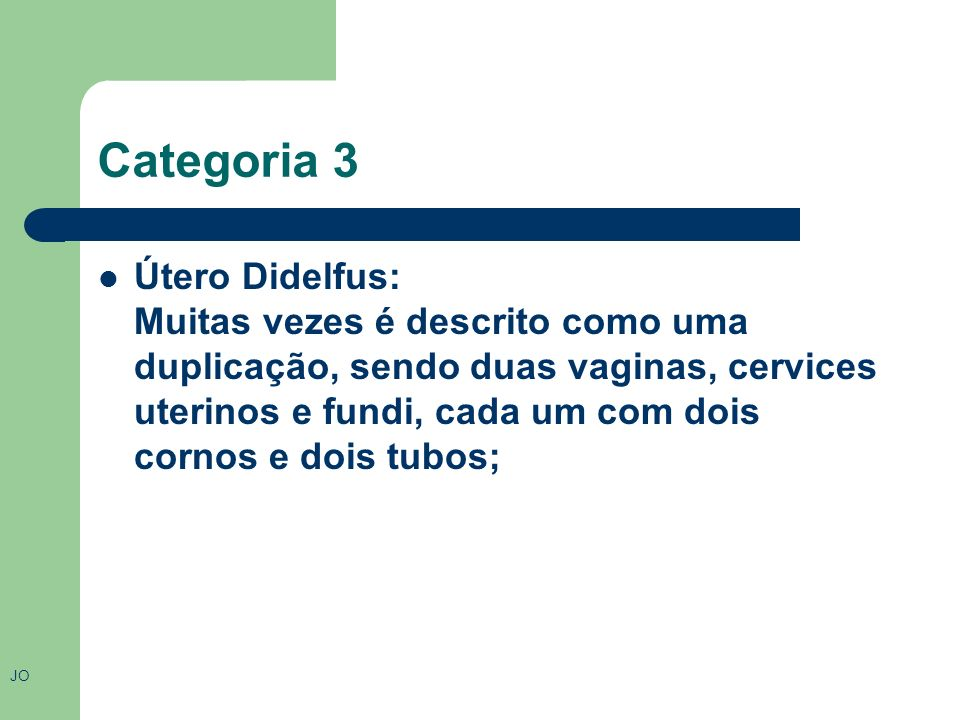 Categoria 3