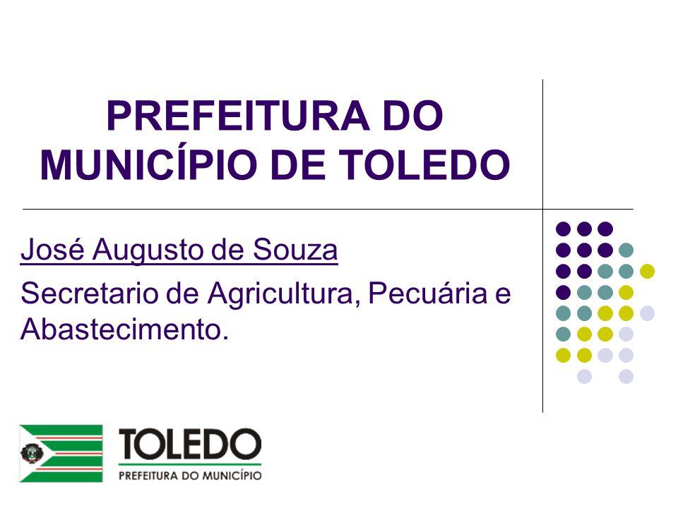 PREFEITURA DO MUNICÍPIO DE TOLEDO
