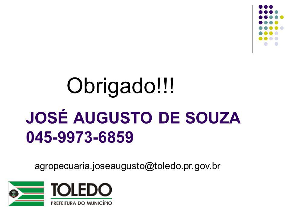 José Augusto de Souza 045-9973-6859