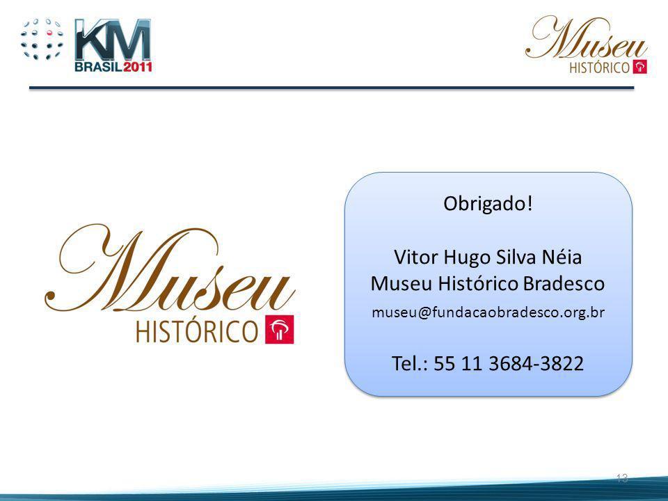 Museu Histórico Bradesco